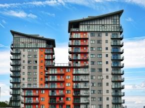 Naujos statybos būstas